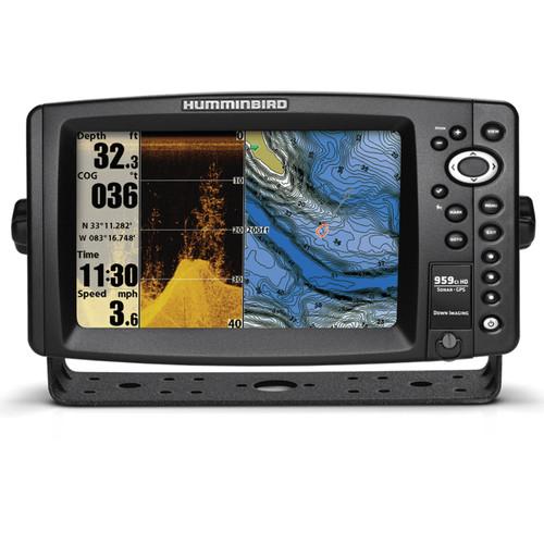 Humminbird 959ci HD DI Combo Fishfinder