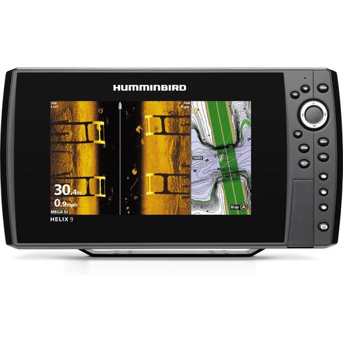 Humminbird Helix 9 CHIRP MEGA SI GPS G2N Fishfinder