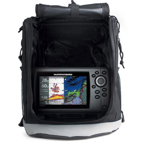 Humminbird Helix 5 CHIRP GPS G2 Portable Fishfinder