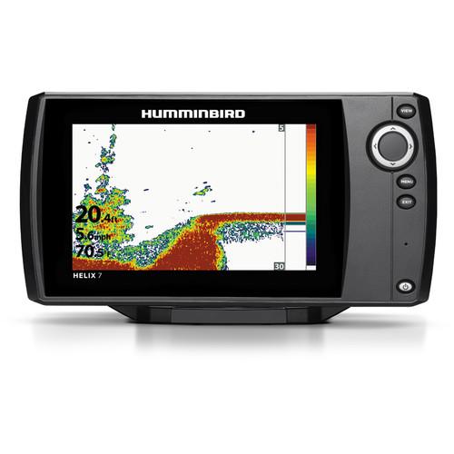 Humminbird Helix 7 Sonar G2 Fishfinder