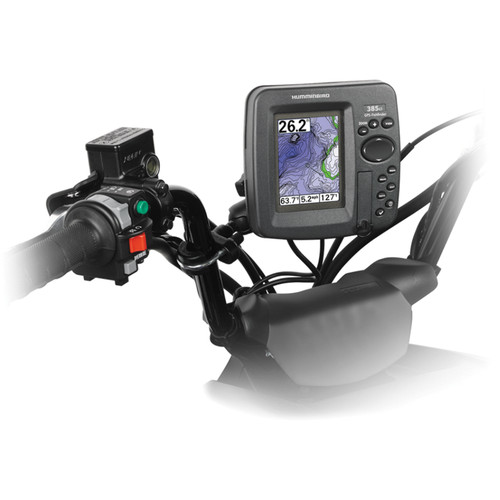Humminbird RM ATV RAM Mount for Fishfinder