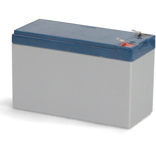 Humminbird GCB Lead Acid Battery for PTC U or PTC UNB Portable Case (12 VDC, 7Ah)