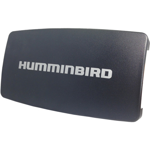 Humminbird UC 5 Unit Cover for 800 & 900 Series Fishfinders (Black)