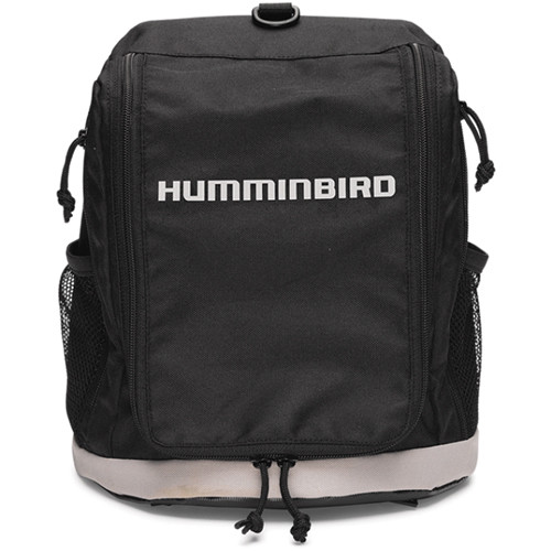 Humminbird CC ICE Soft-Sided Carrying Case for Select ICE Series Fishfinders