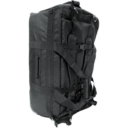 Humvee Roller Deployment Bag (Black)
