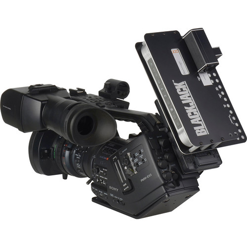 Camplex BLACKJACK opticalCON DUO Adapter for ATEM