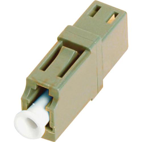 Camplex Multimode Simplex LC to LC Fiber Optic Coupler Adapter