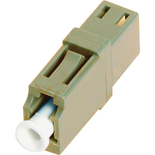 Camplex Multimode Simplex LC to LC Fiber Optic Coupler Adapter