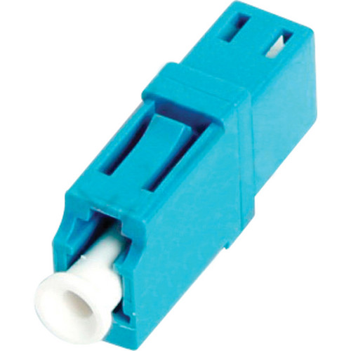 Camplex Singlemode Simplex LC to LC Fiber Optic Coupler Adapter