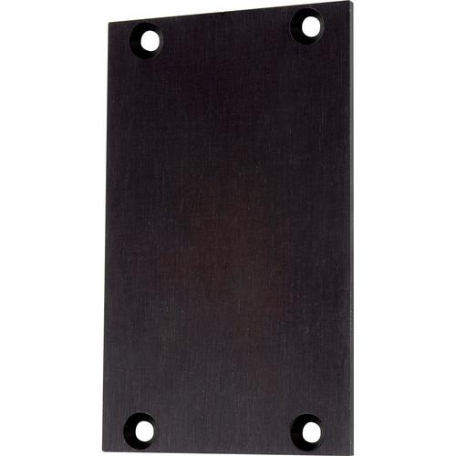 Camplex Blank Module Panel for HYMOD 2RU Frame Kit