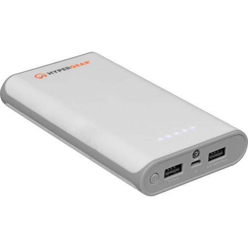HyperGear Dual USB Battery Pack (8000mAh)