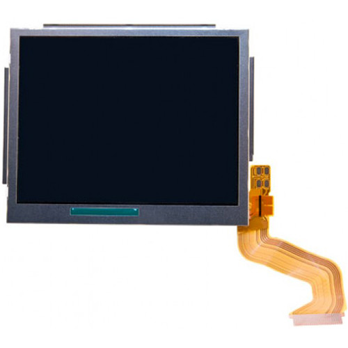 HYPERKIN LCD Replacement Screen for Nintendo DSi (Bottom)