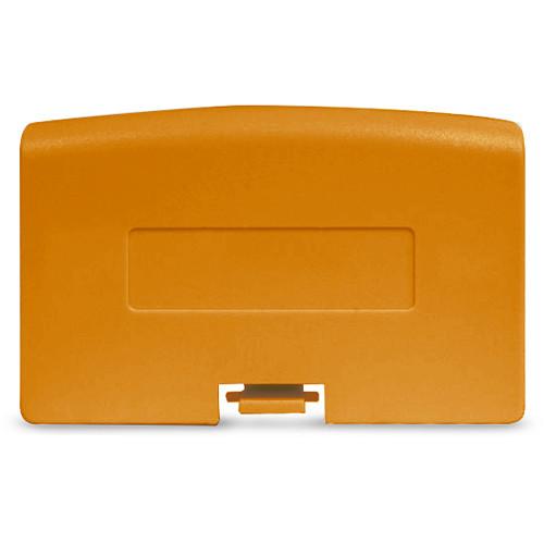 HYPERKIN Battery Cover for Game Boy Advance (Orange)