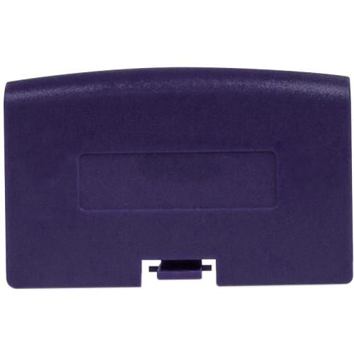 HYPERKIN Battery Cover for Nintendo Game Boy Advance (Purple)