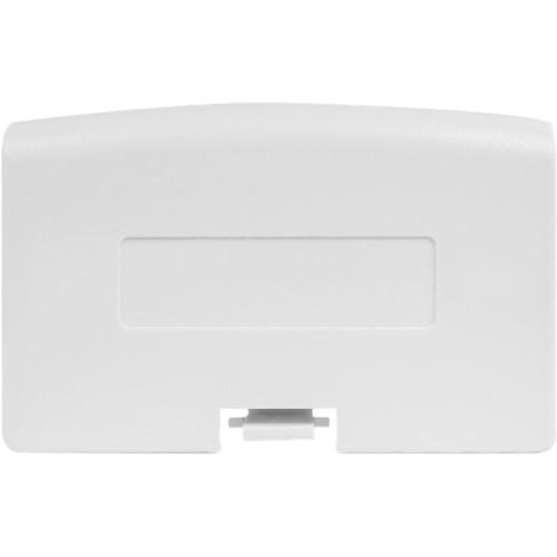 HYPERKIN Battery Cover for Nintendo Game Boy Advance (White)