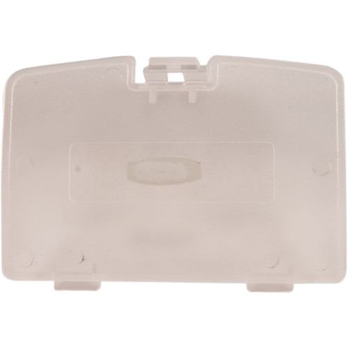 HYPERKIN Battery Cover for Nintendo Game Boy Color (Clear)