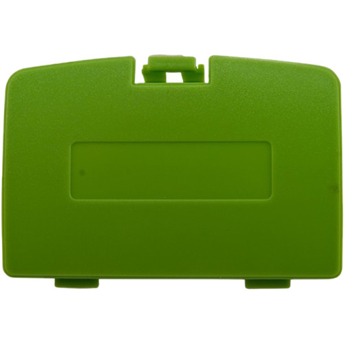 HYPERKIN Battery Cover for Game Boy Color (Lime)