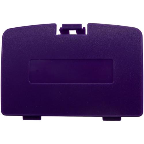 HYPERKIN Battery Cover for Nintendo Game Boy Color (Purple)