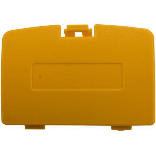 HYPERKIN Battery Cover for Nintendo Game Boy Color (Yellow)