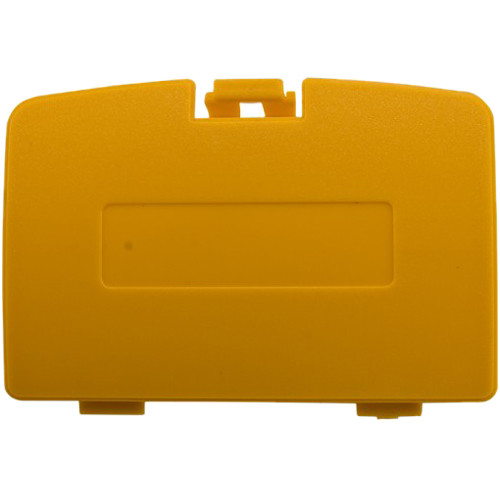 HYPERKIN Battery Cover for Nintendo Game Boy Color (Yellow)