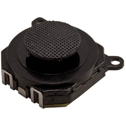 HYPERKIN Thumb Stick with Analog Board for Sony PSP 1000 System (Black)