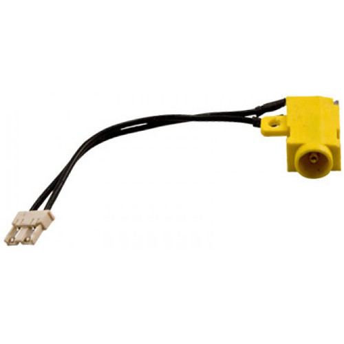 HYPERKIN Yellow AC Power Socket for PSP 2000 System