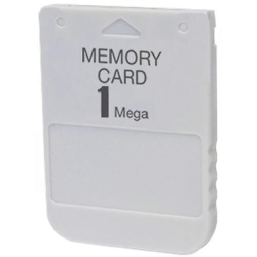 HYPERKIN Tomee 1MB Memory Card (PS1)