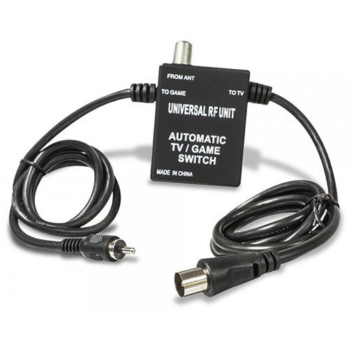 HYPERKIN Tomee 3-in-1 Universal RF Unit for SNES/Genesis/NES Gaming Systems