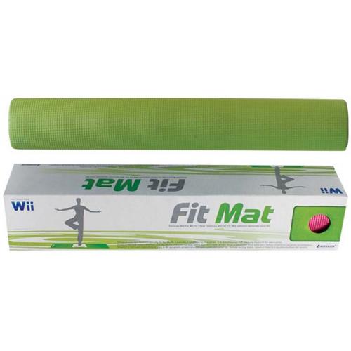HYPERKIN Yoga Mat for Wii Fit (Green)