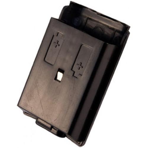 HYPERKIN Controller Battery Cover for Microsoft Xbox 360 (Bulk Packaging, Black)