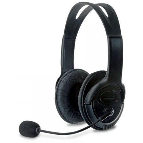HYPERKIN Tomee MZX-1000 Headset for Xbox 360 (Black)