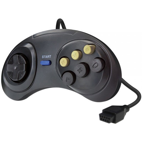 HYPERKIN Tomee Sega Genesis Controller