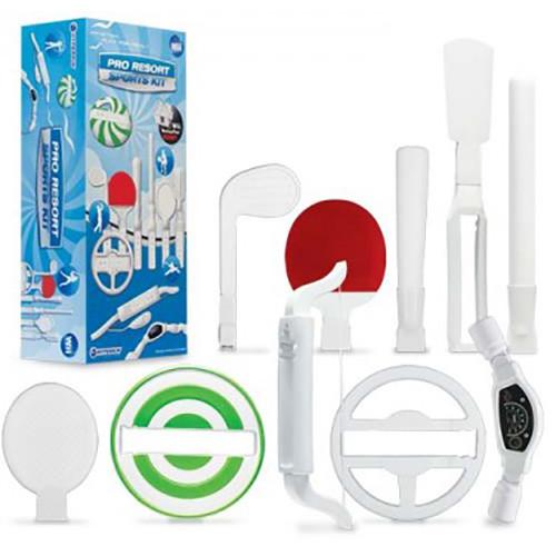 HYPERKIN Pro Resort Sports Kit for Nintendo Wii