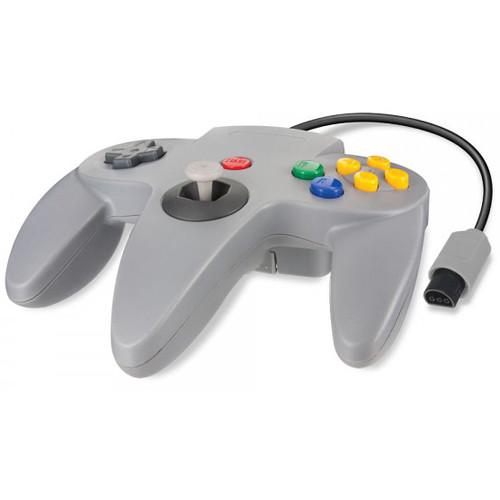 HYPERKIN CirKa Nintendo 64 Controller (Gray)