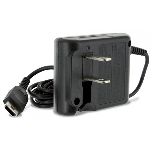 HYPERKIN Tomee AC Adapter for Nintendo Game Boy Micro