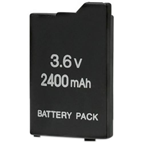 HYPERKIN Tomee 2400mAh Replacement Battery for PSP 2000/3000