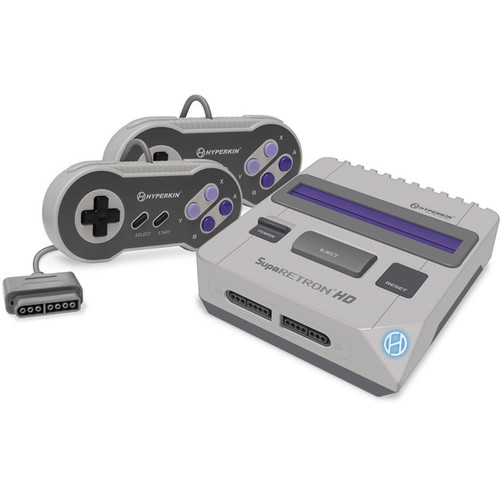 HYPERKIN SupaRetroN HD Gaming Console