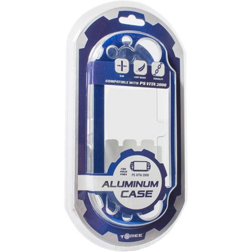HYPERKIN Tomee PS Vita 2000 Aluminum Case (Ice Blue)