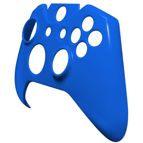 HYPERKIN Controller Faceplate for Xbox One (Blue)