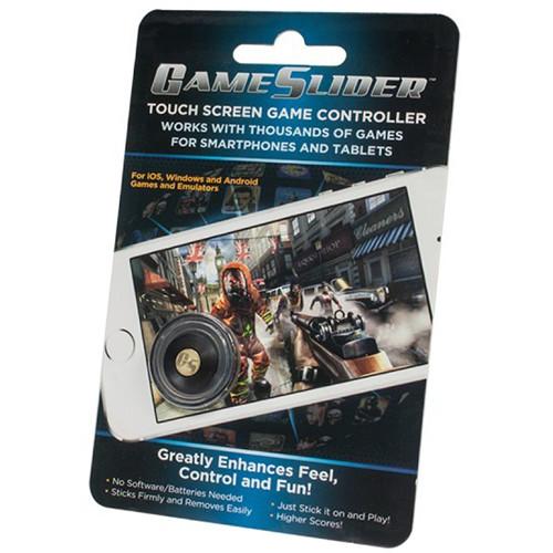 HYPERKIN Universal GameSlider Touchscreen Game Controller