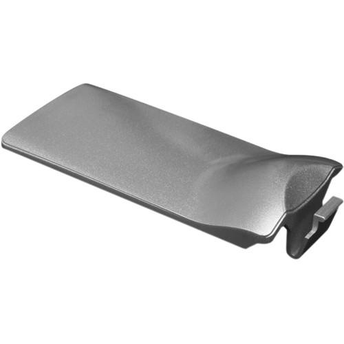 HYPERKIN RepairBox Controller Battery Cover for Nintendo GameCube WaveBird (Silver)