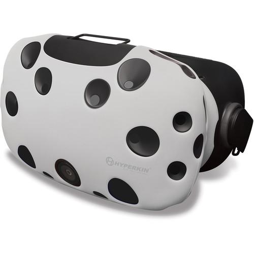 HYPERKIN Gelshell Silicone Skin for HTC Vive (White)