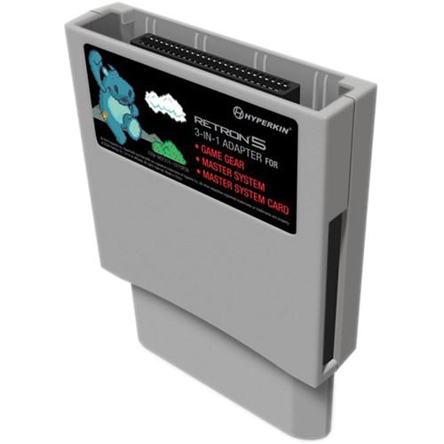 HYPERKIN RetroN 5 3-in-1 Adapter