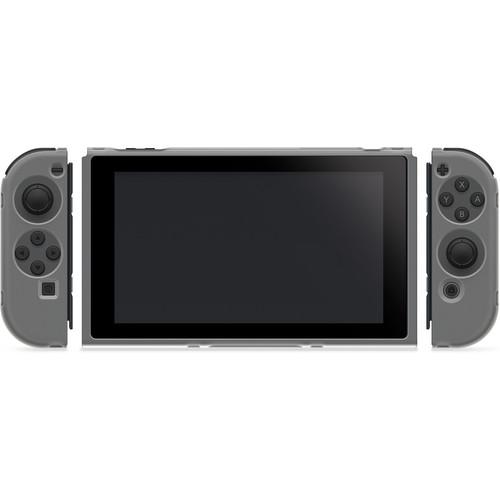 HYPERKIN Crystal Case for Nintendo Switch
