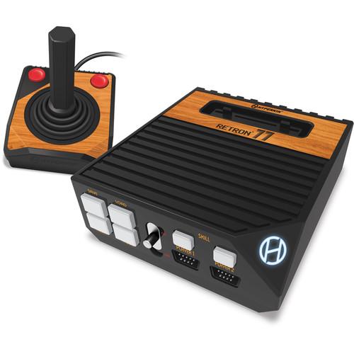 HYPERKIN RetroN 77 Gaming Console