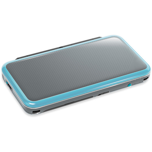 HYPERKIN Crystal Case for Nintendo 2DS XL