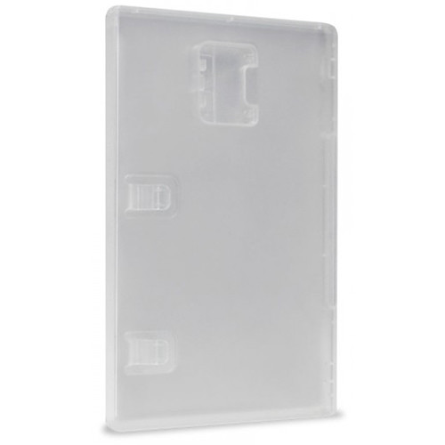 HYPERKIN Replacement Game Cases for Nintendo Switch (50-Pack, Clear)