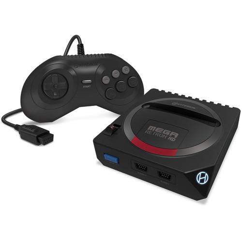 HYPERKIN MegaRetroN HD Gaming Console
