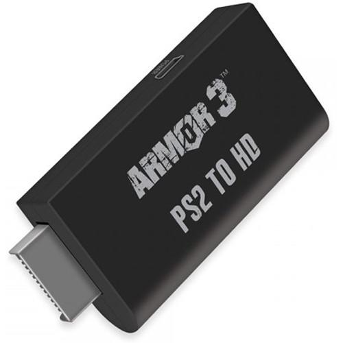 HYPERKIN Armor3 Converter Box for PS2 to HD