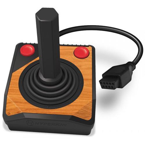 HYPERKIN Trooper Premium Controller for Atari 2600 & HYPERKIN RetroN 77 Consoles